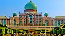 Putrajaya Tour with Boat Cruise and Lunch at Putra Lake - Visit Prime Minister Office with Putra Mosque and Pink Mosque