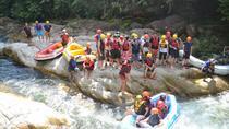 Thrilling White Water Rafting at Kampar River from Kuala Lumpur, Kuala Lumpur, White Water Rafting