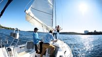 3-Hour Sydney Harbour Sailing Experience from Manly, Sydney, Sailing Trips