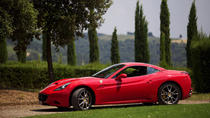 A day in the Legend of Ferrari in Maranello with Test-drive, ボローニャ
