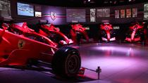 Private Motor Valley and Ferrari Factory Tour from Milan with Lunch , Milan, Private Day Trips