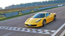 Unchain the Ferrari energy on racetrack, Modena, Attraction Tickets