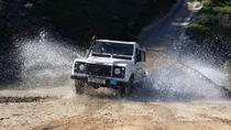 Troodos Jeep Safari, Ayia Napa, 4WD, ATV & Off-Road Tours