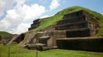 Archaeological Site San Andrés and Villages from Flowers Route, San Salvador, Archaeology Tours