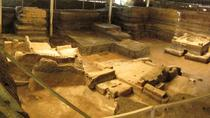 Day Trip to Santa Ana and Visit to Archaeological Sites, San Salvador, Day Trips