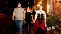 Haunted Evening Chicago Pub Tour, Chicago, Ghost & Vampire Tours