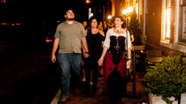 Haunted Evening Seattle Pub Tour, Seattle, Ghost & Vampire Tours