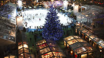 Christmas in New York Walking Tour, New York City, Private Sightseeing Tours