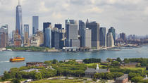 Governors Island Walking Tour, New York City, Wandeltochten