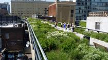 High Line och Hudson Yards, New York City, Kulturella rundturer