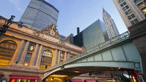 Landmarks of Midtown Walking Tour, New York City, Bus & Minivan Tours