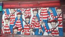 Lower East Side Street Art Tour, New York City, Walking Tours