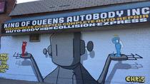 Queens Street Art Tour, Long Island, Literary, Art & Music Tours