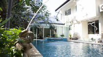 2.5-Hour Massage and Body Scrub Spa Treatment in Bangkok
