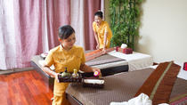 5-Hour Massage and Spa Experience in Bangkok, Bangkok