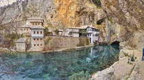 Discover Herzegovina in a Day Tour from Mostar, Mostar, Private Sightseeing Tours