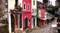Mostar City Tour, Mostar, City Tours