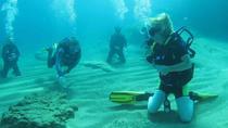 Beginners course Discover Scuba Diving, Paphos, Scuba Diving