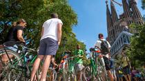 Barcelona City Bike Tour, Barcelona, Bike & Mountain Bike Tours