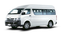 Platinum Shuttles Transfers (PUJ) Airport to Punta Cana Hotels, Punta Cana, Airport & Ground...
