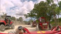 Rancho Macao Buggy Adventure, Punta Cana, 4WD, ATV & Off-Road Tours