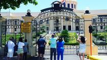 Santo Domingo City Tour: History of the Caribbean, Punta Cana, Day Trips