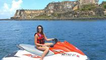 El Morro Jetski Tour, San Juan, Waterskiing & Jetskiing