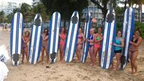 Pine Grove Beach Surf Lesson in San Juan, San Juan, Surfing & Windsurfing