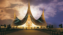 Efteling Theme Park Entrance Ticket, Netherlands, Theme Park Tickets & Tours