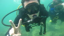 Scuba Diving Discovery Course at Hon Mun Island in Nha Trang, Nha Trang, Scuba Diving