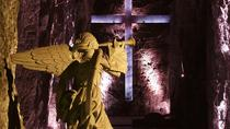 Zipaquira Salt Cathedral Admission Ticket, Bogotá, Attraction Tickets