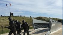 Cherbourg Shore Excursion: Full Day excursion American D-day Sites, Caen, Ports of Call Tours