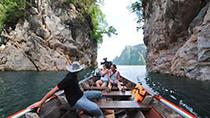 3 Days 2 Nights Khaosok and CheowLan Lake Discovery, Phuket, Cultural Tours
