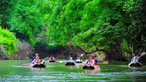 Full-day Khao Sok National Park and Canoe Excursion from Phuket, Phuket, Day Trips