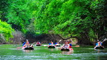 Full-Day Natural Tours in Khao Sok from Phuket Including Lunch and Canoeing, Phuket, Day Trips