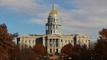 Downtown and Capitol Hill Walking Tour of Denver, Denver, Self-guided Tours & Rentals