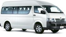 Private Minivan Transfer: Changi Airport to Marina Bay Cruise Centre, Singapore, Port Transfers
