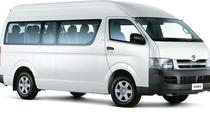 Private Minivan Transfer: Marina Bay Cruise Centre to Hotel, Singapore, Private Transfers
