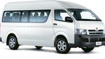 Private Minivan Transfer : Singapore Hotel to Singapore Changi Airport, Singapore, Bus & Minivan...