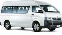 Shared Transfer - Airport to Hotel, Singapore, Airport & Ground Transfers