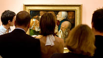 Early Access Museo Nacional Thyssen-Bornemisza Admission Ticket , Madrid, Museum Tickets & Passes