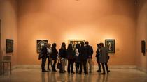 Museo Nacional Thyssen-Bornemisza Direct Entry Ticket , Madrid, Museum Tickets & Passes