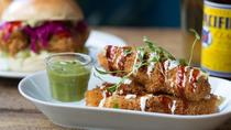 Vegan Street Food Tour in Camden Town, London, Food Tours
