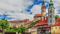 The Czech Folk- Country Architecture tour, Prague, Cultural Tours