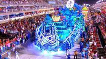 Rio de Janeiro Carnival 2017 Grandstand Seats, Rio de Janeiro, Concerts & Special Events
