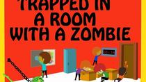 Trapped in a Room with a Zombie in Detroit, Detroit, Escape Games