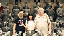 Customizable Terracotta Warriors Private Day Tour Including Lunch, Xian, Custom Private Tours