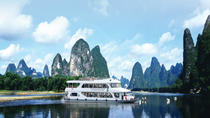 One Day Bus Tour: Li River Cruise, Guilin, Bus & Minivan Tours