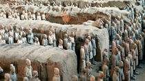 Private Customizable Terracotta Warriors Day Tour Including Lunch, Xian, Private Day Trips