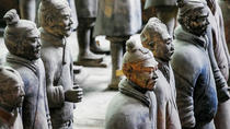 Xi'an 1-Day Bus Tour of Terracotta Army, Xian, City Tours